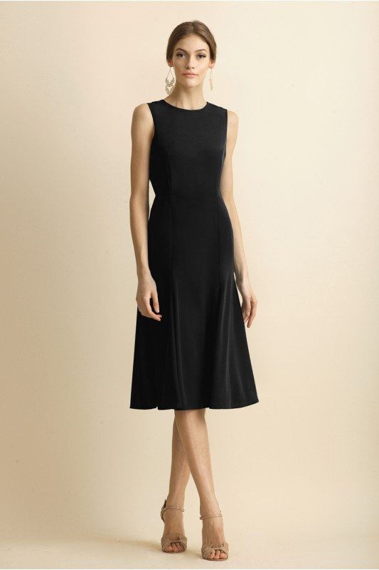 ALESSANDRA MIDI DRESS