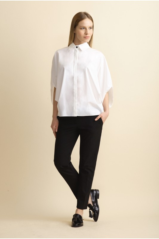 STELLA OVERSIZED SHIRT